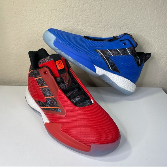 Adidas TMAC Millennium 2 Basketball Shoes FV2083